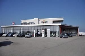 Foto von Autohaus Schmidberger GmbH