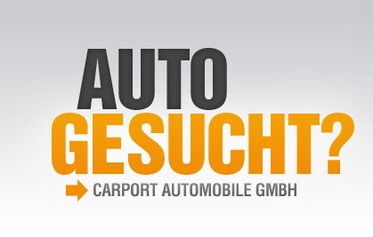 Foto von Carport Automobile GmbH