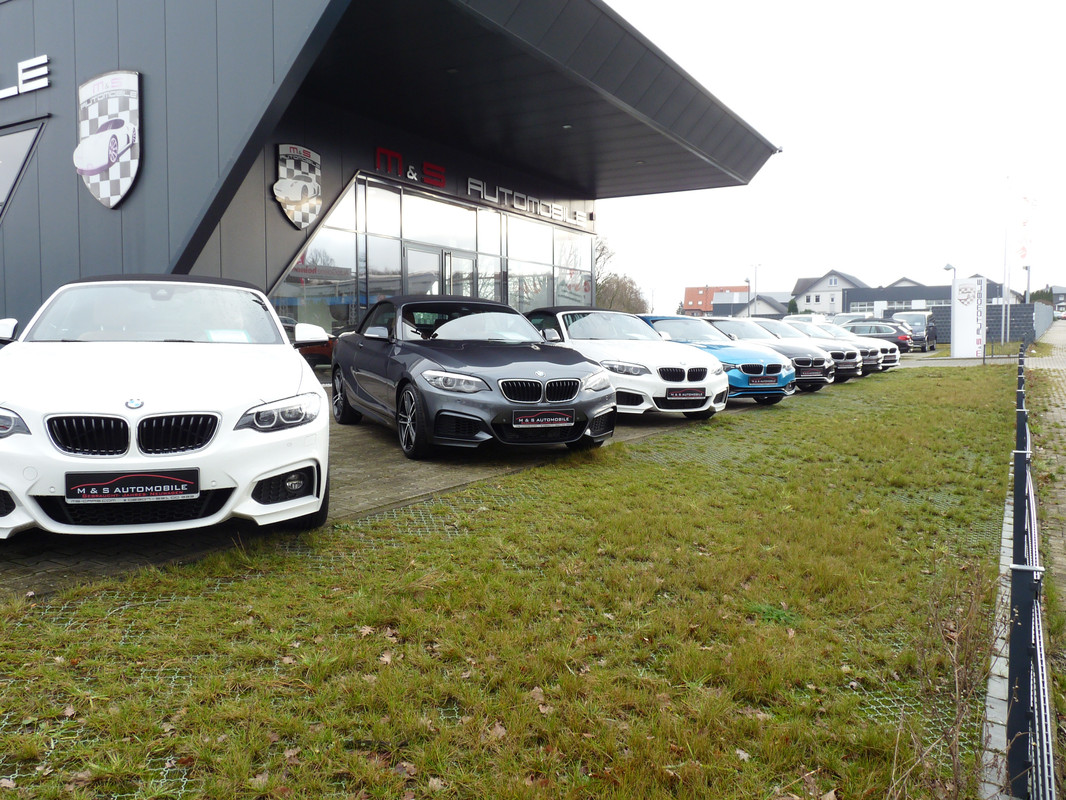 Foto von M&S AUTOMOBILE GmbH