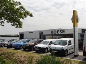 Foto von Renault Koese