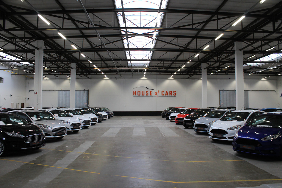 Foto House of Cars