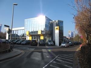 Foto von Renault Autohaus Ziplinski GmbH