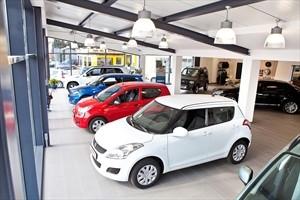 Foto von Autohaus Kartes Lebach GmbH