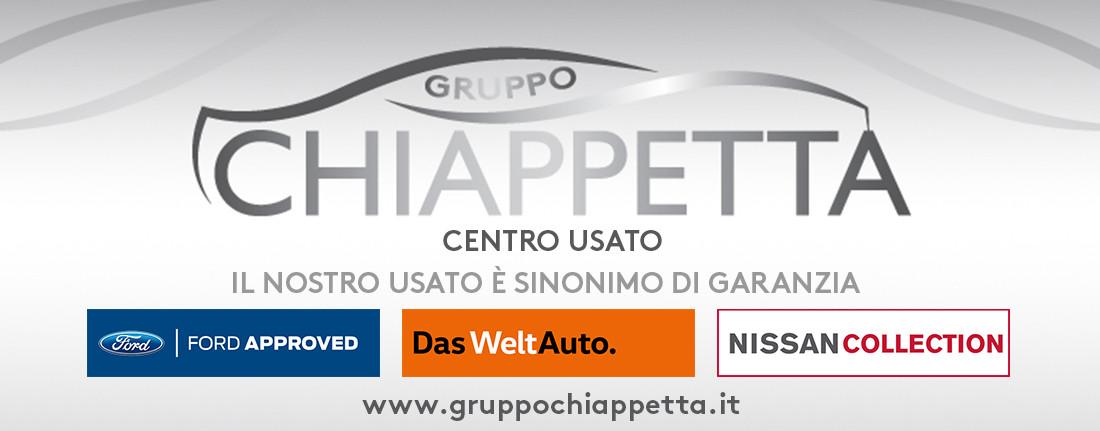 Foto di Gruppo Chiappetta Centro Usato