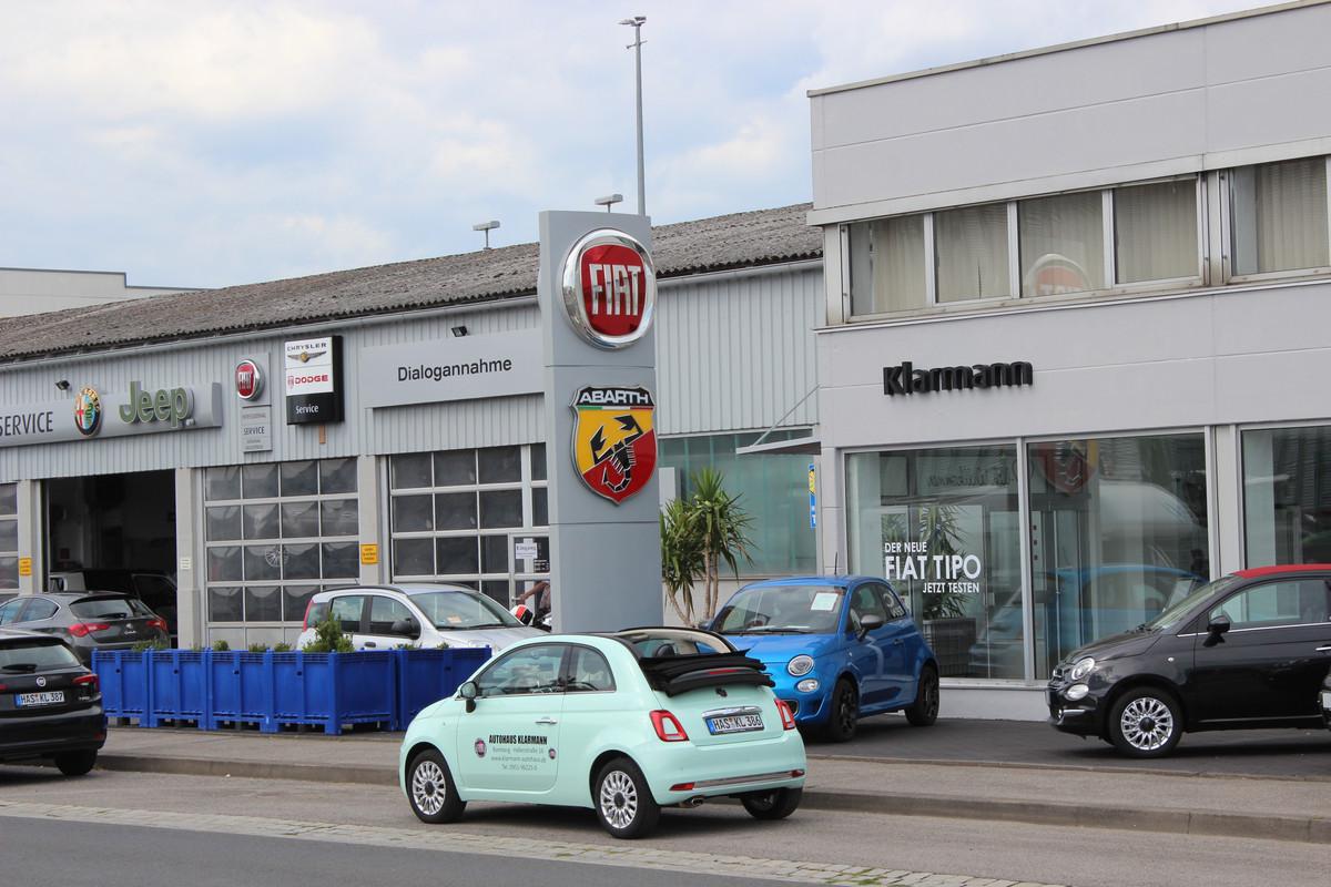 Foto von Klarmann Autohaus