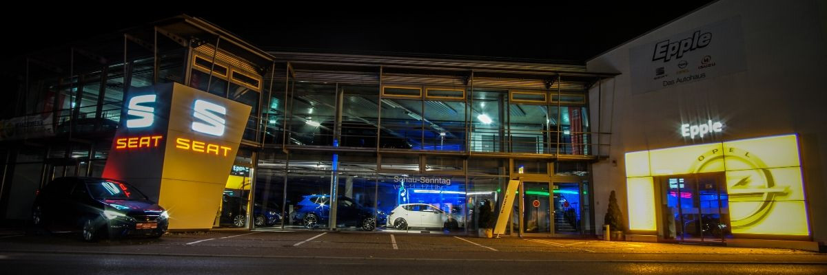 Foto von Auto Epple Erich Epple GmbH