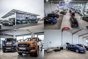 Foto von Autohaus Bergland GmbH