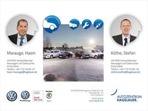 Foto von Autozentrum Hagelauer GmbH & Co.