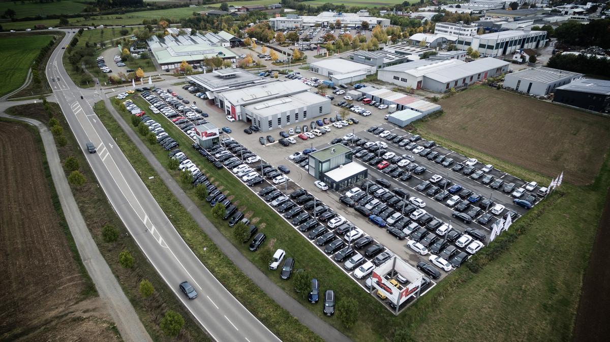 Foto von Auto Koch GmbH