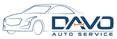 Logo Davo Garage