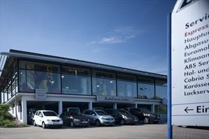 Foto von Autohaus Linke GmbH