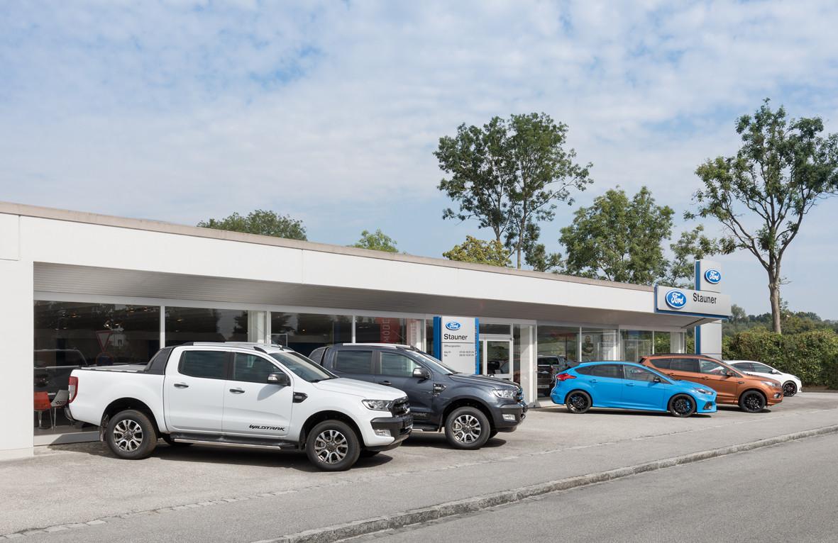 Foto von Autohaus Stauner GmbH