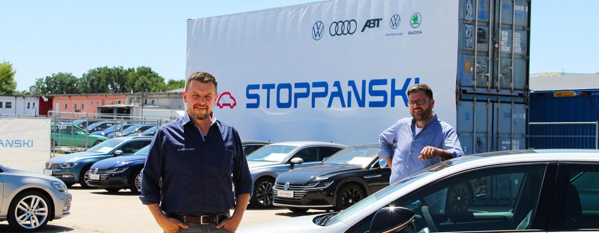 Foto di Autohaus Stoppanski GmbH