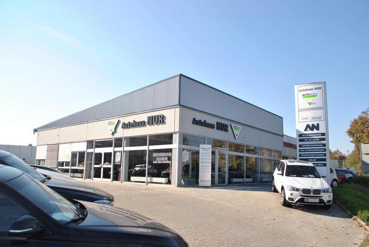 Foto von Autohaus Nur GmbH