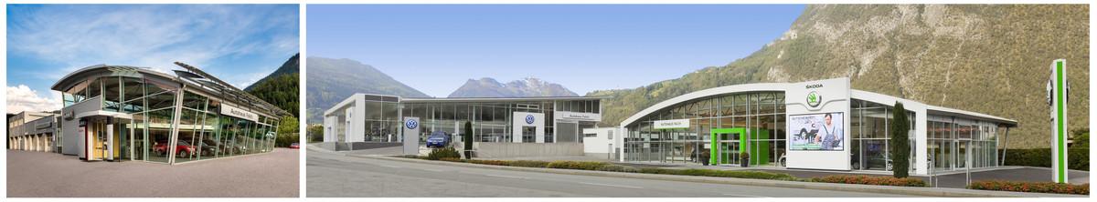 Foto von Autohaus Falch GmbH
