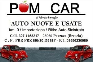 Pom Car di Fabrizio Ferraglio in Pezzaze - Brescia - BS