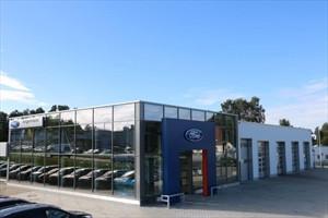 Foto von Autohaus Angermann