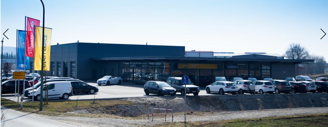 Foto von Autohaus Landherr GmbH
