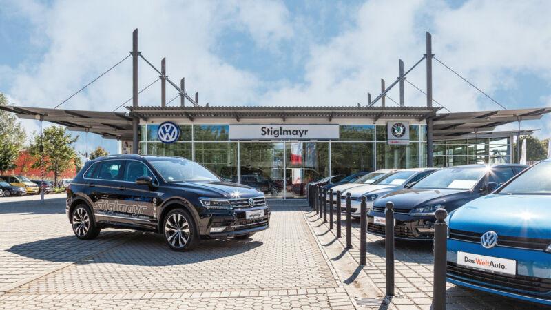 Foto von Autohaus Stiglmayr GmbH