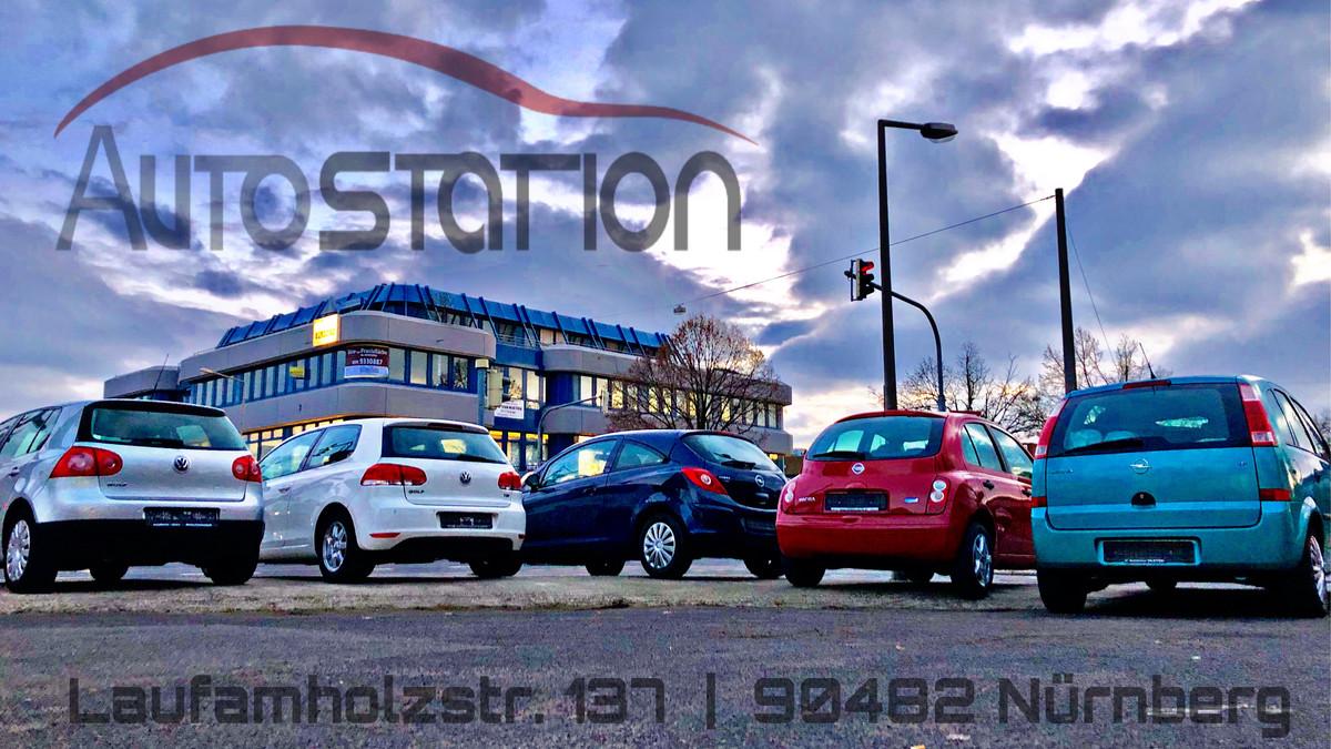 Foto von AUTOSTATION - Handel Service Pflege