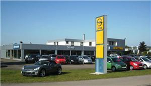 Foto von Autohaus Straub