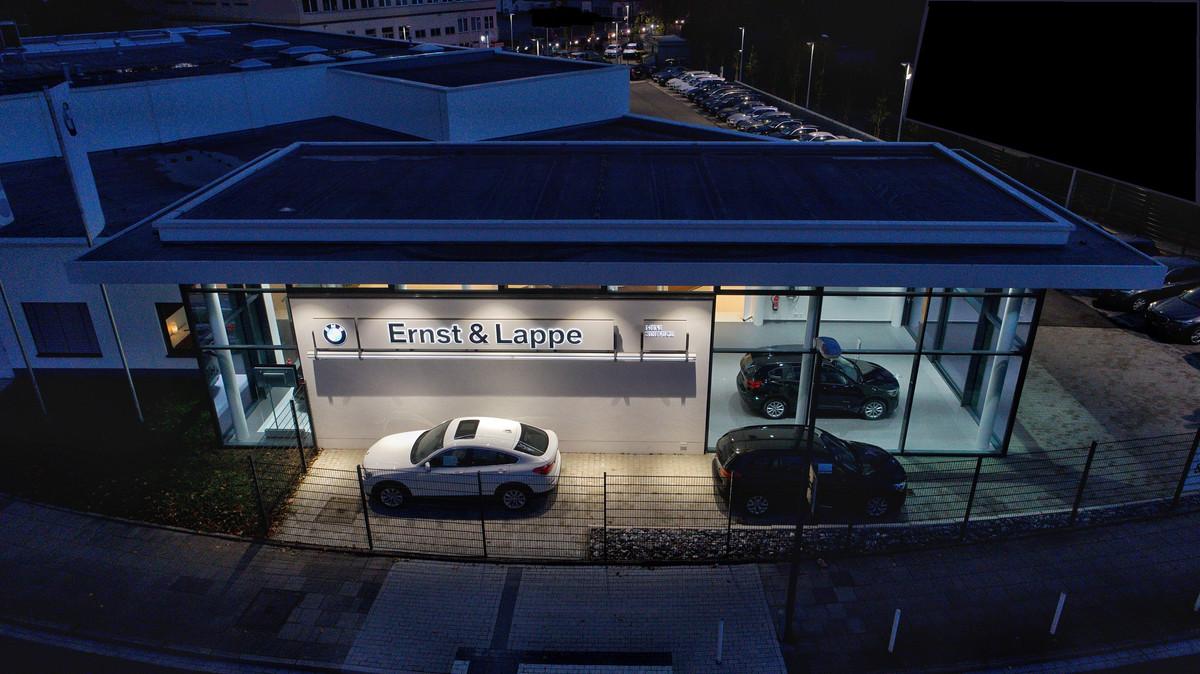 Foto von Ernst & Lappe GmbH