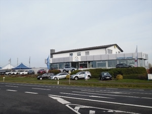 Foto von Autohaus Lommel