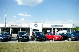 Foto von Autohaus Kühne GmbH