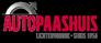 Logo Auto Paashuis VOF