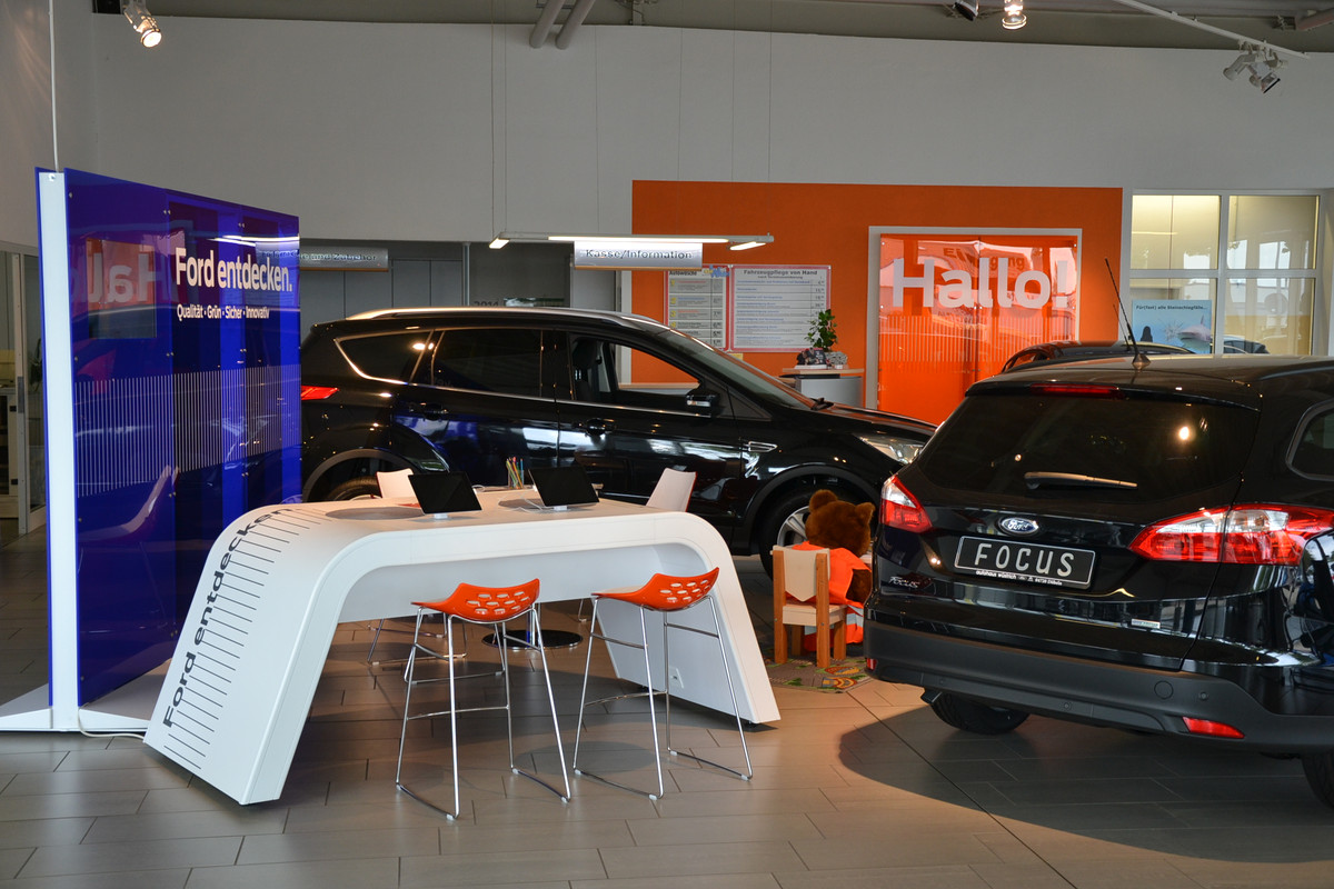 Foto von Autohaus Wüstrich GmbH