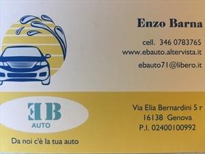 Eb Auto Di Barna Vincenzo In Genova Ge Autoscout24