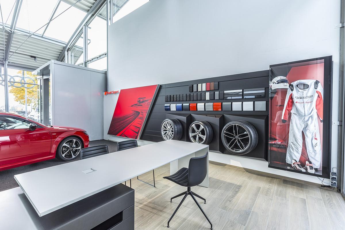 Foto von Autohaus Pietsch GmbH