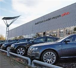 Foto von Audi Hannover GmbH