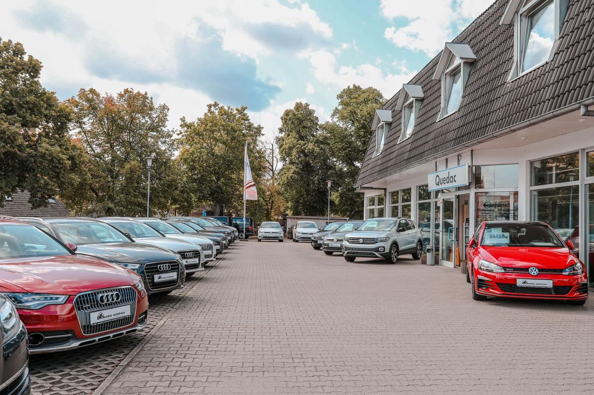 Foto von Quedac Autohaus GmbH