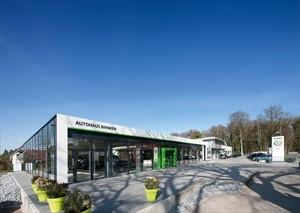 Foto von Autohaus Brinker GmbH