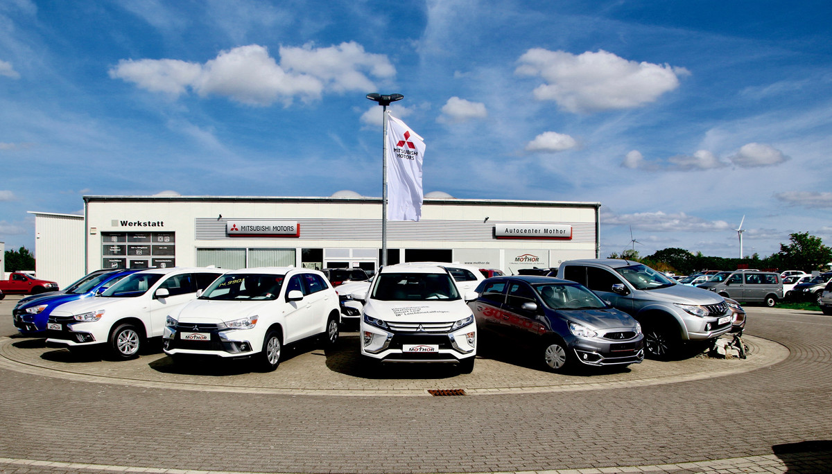 Foto Autocenter Mothor GmbH