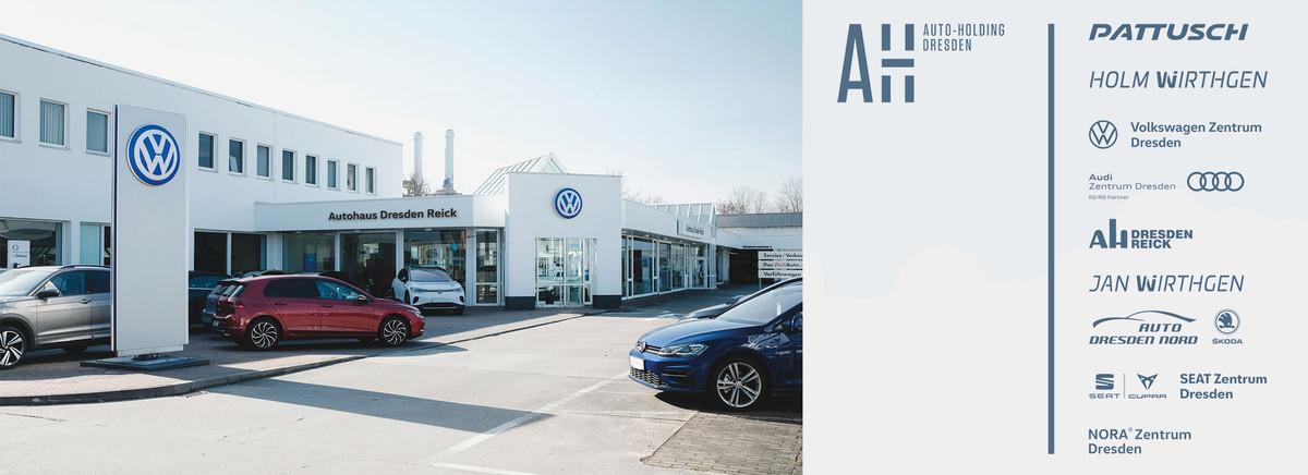 Foto von Autohaus Dresden Reick GmbH & Co.KG