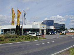 Foto von Autohaus Rainer Jacob e.K.