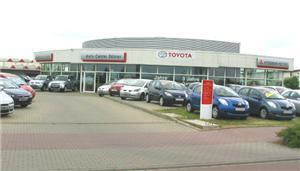 Foto von Auto Center Dübner GmbH