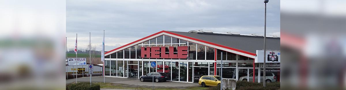 Photo de Helle Auto