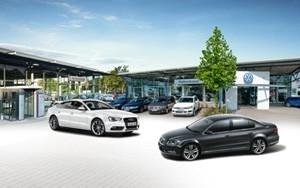 Foto von Autohaus Huttenstrasse GmbH