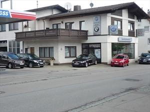 Foto von Autohaus Alfred Sanktjohanser e.K.