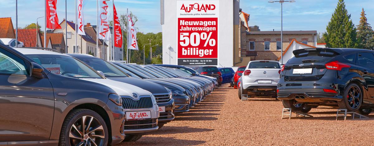 Foto von Autoland AG