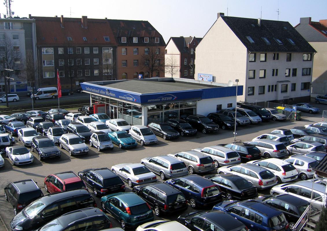 Foto von Autohaus Uzun