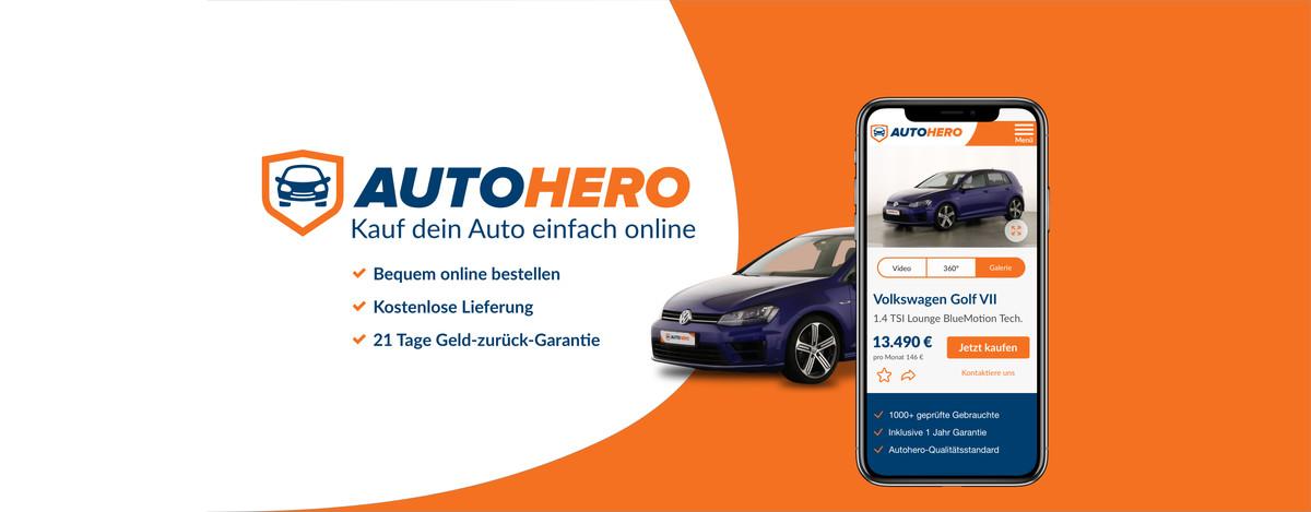 Foto von Autohero GmbH