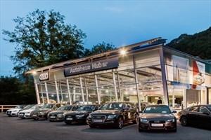Foto Autohaus Huber GmbH & Co. KG