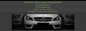 Foto von A. Wiebe Jahreswagenvermittlung GmbH