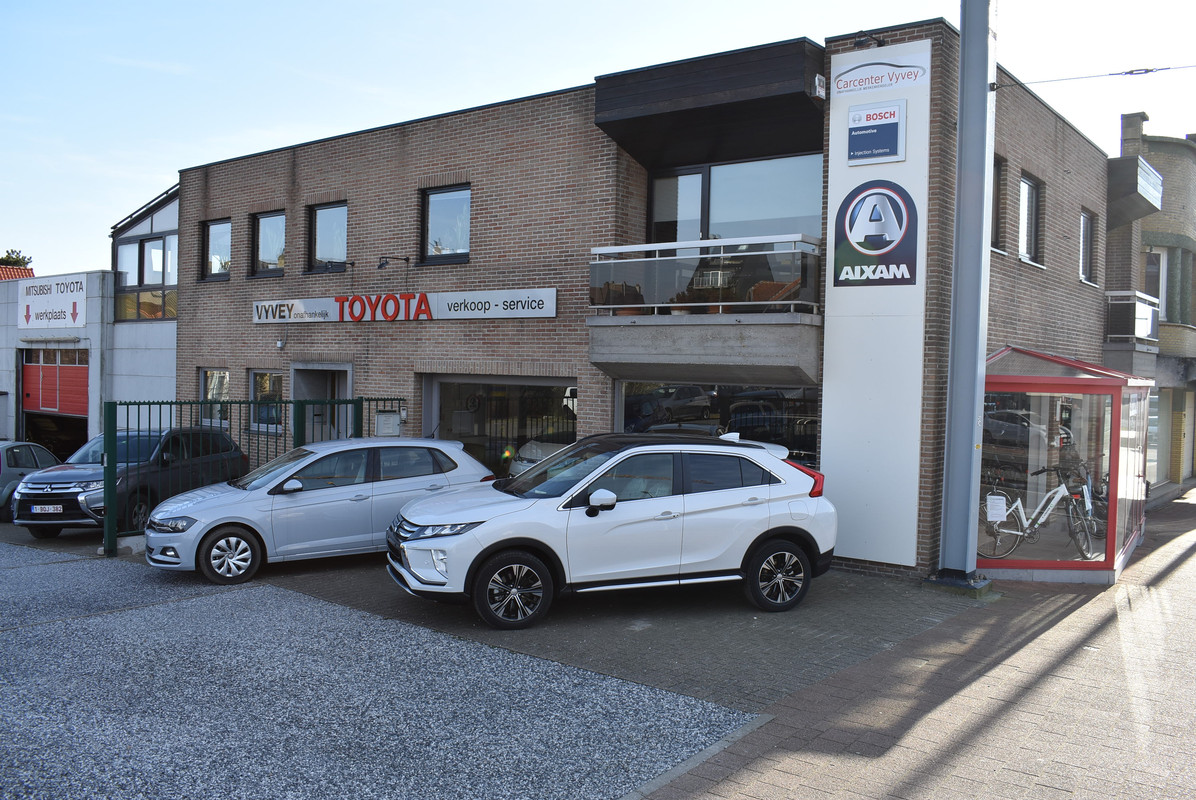 Carcenter Vyvey In Koksijde Autoscout24