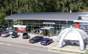 Foto von Autohaus Bierschneider GmbH