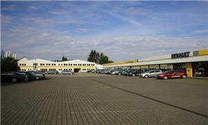 Foto von Otto Hildebrandt Autohaus GmbH & Co. KG